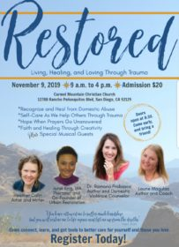 Restored Women's Event